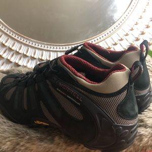 Merrell Continuum air cushion Stretch Hiking Shoes